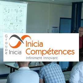 inicia compétence formation hydraulicien
