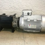 groupe hydraulique camion